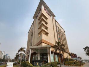 華美達古爾岡中心酒店(Ramada Gurgaon Central - A Wyndham Group Hotel)