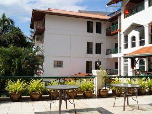 灣薩納萬榮酒店(Vansana Hotel Vang Vieng)