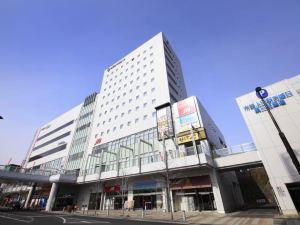 上田燦路都大飯店(Hotel Sunroute Ueda)