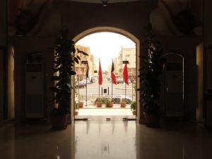 梔子花套房酒店(Gardenia Inn Hotel Suites)