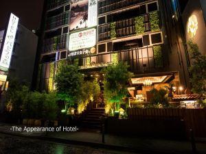 橫濱關內帕瑟拉諾莫里酒店(Pasela-No-Mori Yokohama)