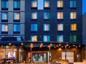 萬豪紐約皇后區/昆斯博羅橋萬豪費爾菲爾德酒店(Fairfield Inn & Suites by Marriott New York Queens/Queensboro Bridge)