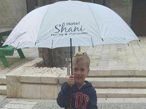 沙尼酒店(Shani Hotel)