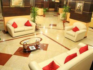 花卉公園公寓酒店(Flora Park Hotel Apartment)