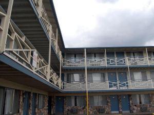 科瓦利斯大學汽車旅館(University Inn Corvallis Corvallis)