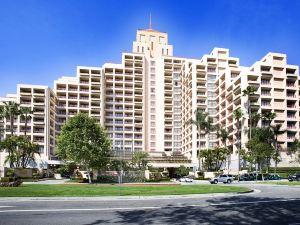 比佛利山莊洛杉磯世紀城洲際酒店(InterContinental Los Angeles Century City at Beverly Hills)