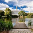 施泰根貝格爾公園布勞恩史維希酒店(Steigenberger Parkhotel Braunschweig)