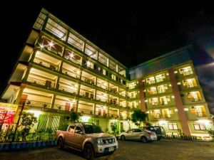 尖竹汶查薩旺酒店(Hotel Chansawang Chanthaburi)
