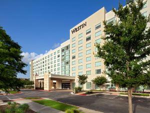 奧斯汀多美茵區威斯汀酒店(Westin Austin at The Domain)