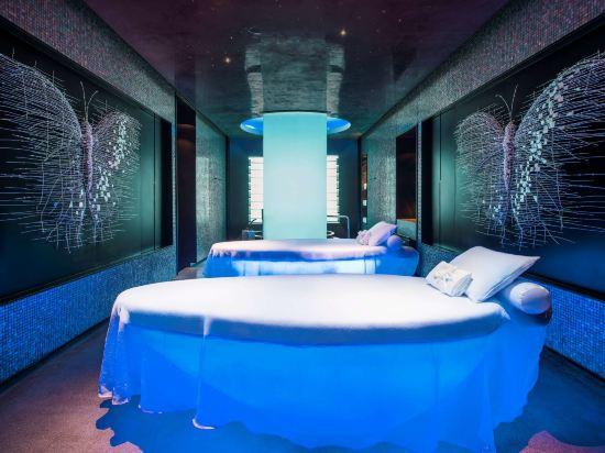 曼谷W酒店(W Bangkok Hotel)健身娛樂設施