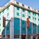 洛桑中心宜必思酒店(Ibis Lausanne Centre)