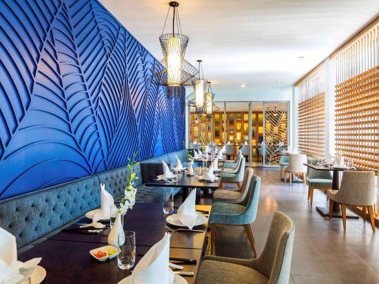 峴港雅高尊貴度假村(Premier Village Danang Resort Managed by AccorHotels)餐廳