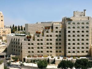 耶路撒冷丹全景酒店