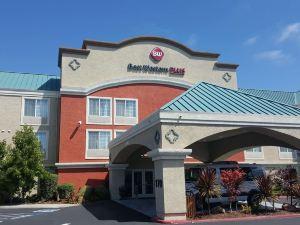 貝斯特韋斯特奧克蘭機場套房酒店(Best Western Airport Inn & Suites Oakland)