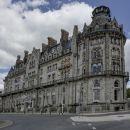 康沃爾公爵貝斯特韋斯特酒店(Best Western Duke of Cornwall Hotel)