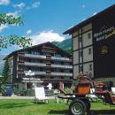 貝斯特韋斯特優質阿爾卑斯山度假酒店(Best Western Plus Alpen Resort Hotel)