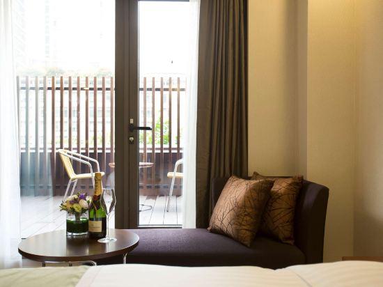 首爾貝斯特韋斯特精品花園精品酒店(Best Western Premier Seoul Garden Hotel)其他