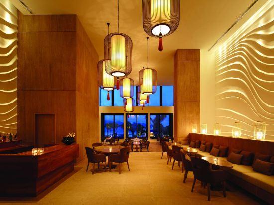 峴港凱悅麗晶渡假村及水療中心(Hyatt Regency Danang Resort and Spa)大堂吧