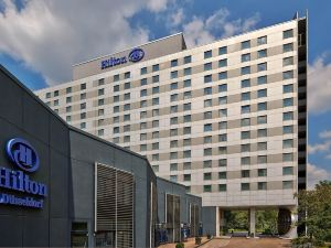 希爾頓杜塞爾多夫酒店(Hilton Düsseldorf)
