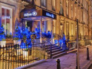 希爾頓愛丁堡格羅夫納酒店(Hilton Edinburgh Grosvenor)
