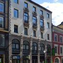 貝斯特韋斯特優質城市酒店
