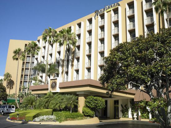 Hyatt Regency John Wayne Airport Newport Beach
