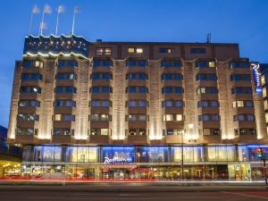 斯德哥爾摩皇家維京麗笙酒店(Radisson Blu Royal Viking Hotel, Stockholm)
