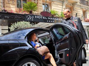 尼斯貝斯特韋斯特優質酒店(Best Western Plus Hotel Massena Nice)