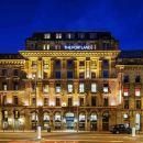 曼徹斯特波特蘭宜必思尚品酒店(Ibis Styles Manchester Portland)