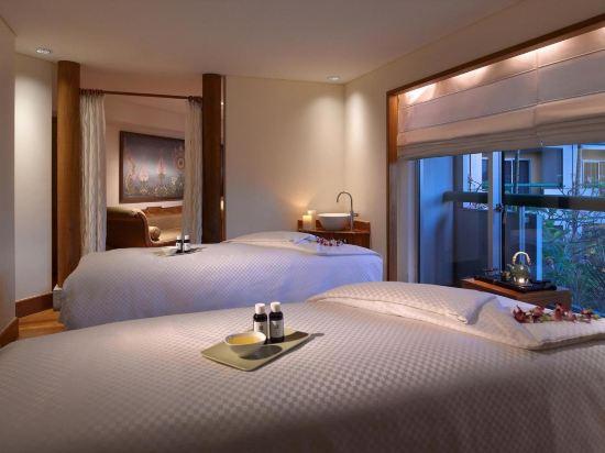 史丹福瑞士酒店(Swissotel the Stamford)SPA