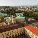 大教堂廣場凱賓斯基酒店(Kempinski Hotel Cathedral Square)