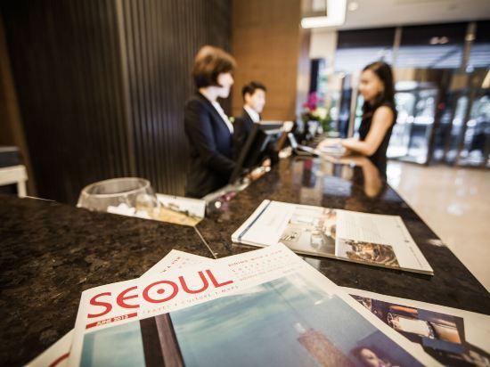 首爾南大門輝盛坊國際公寓(Fraser Place Namdaemun)其他