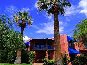 亞利桑那旅館