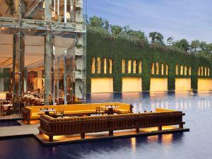 古爾岡奧博羅伊酒店(The Oberoi Gurgaon)