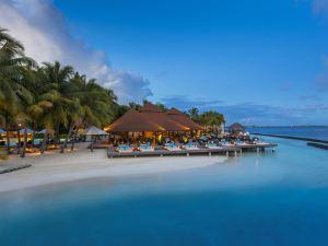 馬爾代夫椰子島環球酒店(Kurumba Maldives)