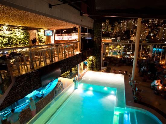 Reviews For 5 Star Hotels In Medellin