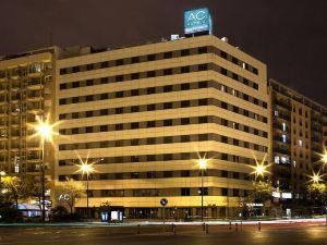 瓦倫西亞萬豪AC酒店