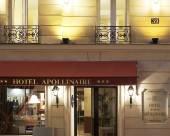 阿波麗娜爾酒店