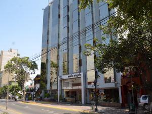 安哥拉瑪麗亞酒店