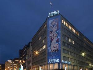 亞瑟酒店(Hotel Arthur)