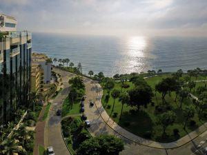 利馬貝爾蒙德米拉弗洛雷斯公園酒店(Belmond Miraflores Park Lima)