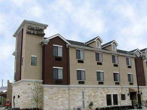 聖安東尼奧城景套房酒店(San Antonio Citview Inn & Suites)