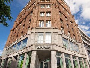 漢堡創造者酒店(Generator Hamburg)