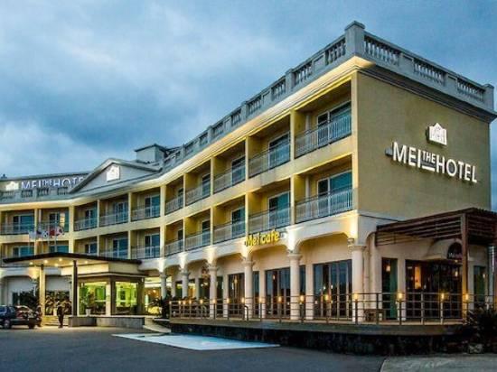 濟州島Mei大酒店