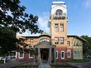 阿門德新藝術豪華別墅酒店(Luxury Art Nouveau Hotel Villa Ammende)