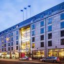 哥本哈根韋斯特布羅康福酒店