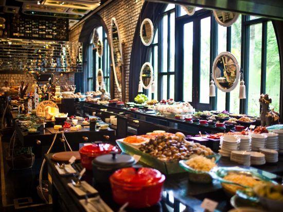 峴港洲際陽光半島度假酒店(InterContinental Danang Sun Peninsula Resort)酒吧