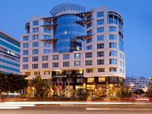 安法宮酒店
