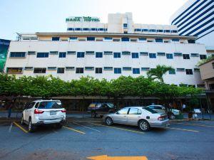 娜娜酒店(Nana Hotel)