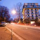 克利公園中心酒店(Centro Hotel Klee am Park)